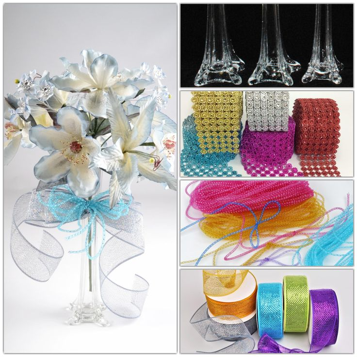 27 best all things 15 years images on pinterest table for Do it yourself table decorations