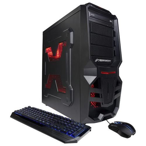 Cyberpowerpc discount coupons