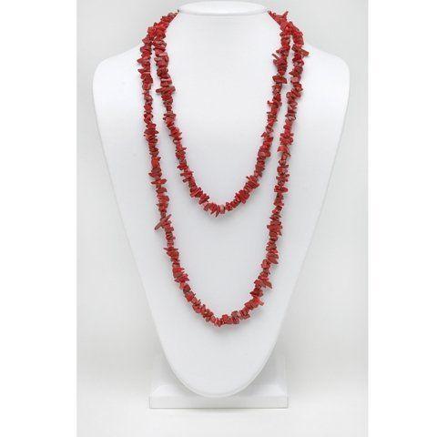 PalmBeach Jewelry 44770 Nugget-Cut Genuine Red Coral Strand Necklace 54 Palm Beach Jewelry http://www.amazon.com/dp/B00GS0C49Q/ref=cm_sw_r_pi_dp_BMeRtb121WYY94X5