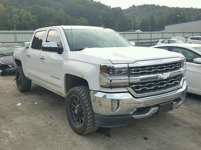 New Chevy Black Friday Sales 2016