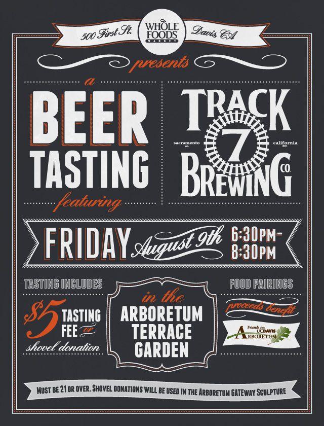 Beer Printouts - Nice layout