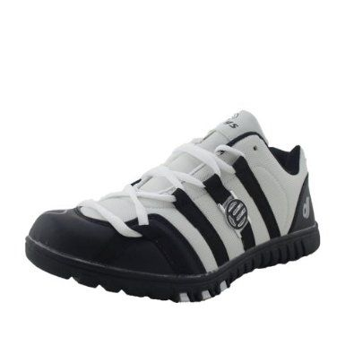 Emilwu Fashion Racquetball Shoes Men's A06 (10, white) Emilwu. $59.48
