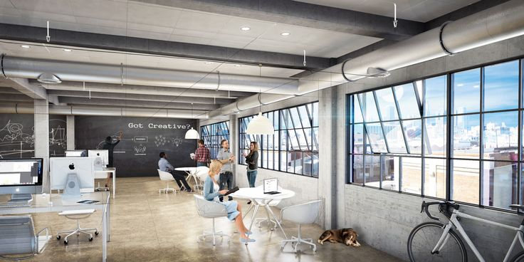 79 best images about creative office on pinterest for Creative office space