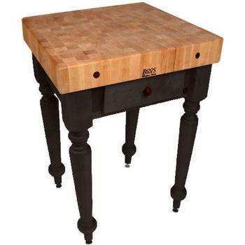 John Boos Kitchen Work Tables - 30