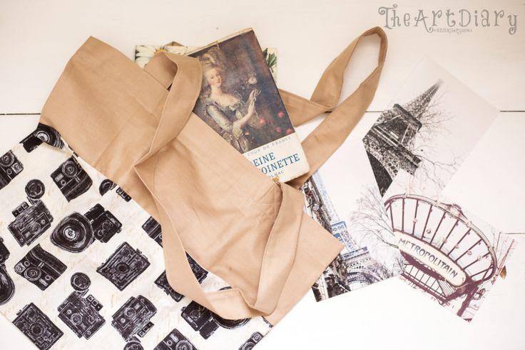 Tote Bags che passione