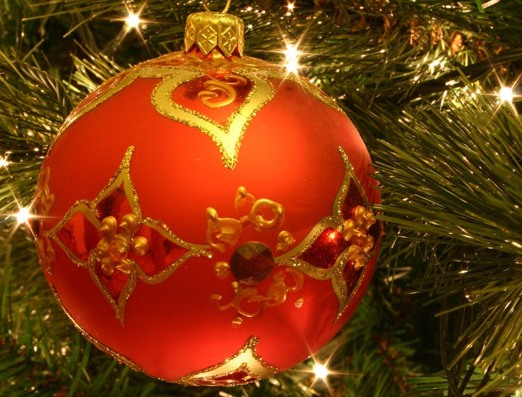 Wikihow To Make Your Own Christmas Ornament Via Wikihow