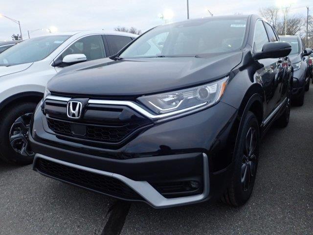 2020 Honda Cr V Ex L Awd In 2020 Honda Cr Honda Awd