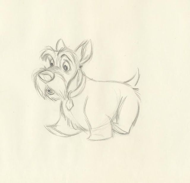 """Lady and the Tramp"" 