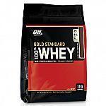 8 lbs Optimum Nutrition 100% Whey Gold Standard Powder $65 #LavaHot http://www.lavahotdeals.com/us/cheap/8-lbs-optimum-nutrition-100-whey-gold-standard/138258