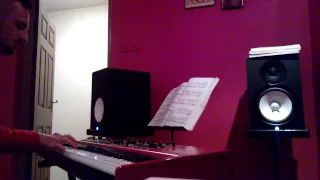 ks. karol jabłoński the piano imieninowo - YouTube