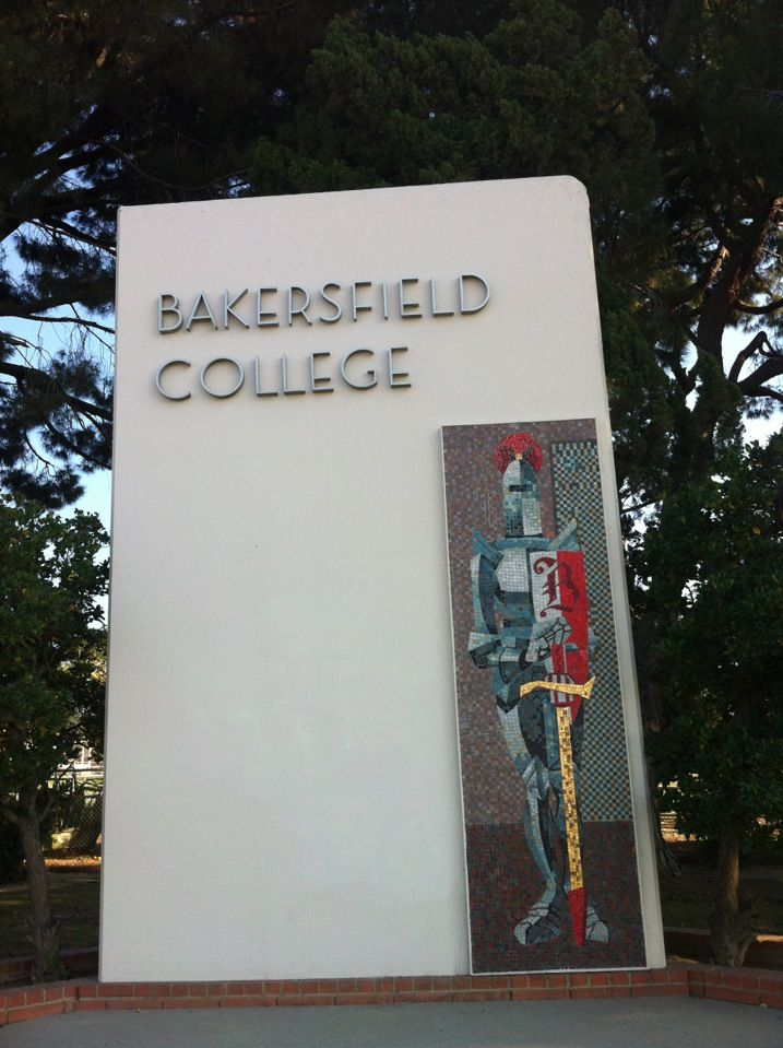 Bakersfield College in Bakersfield, CA I graduated from here in 1982.