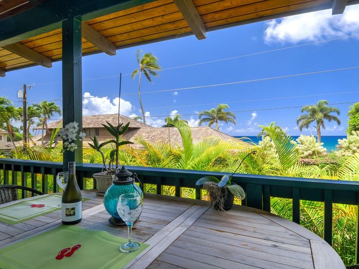 Cottage vacation rental in Poipu, Koloa, HI, USA from VRBO.com! #vacation #rental #travel #vrbo
