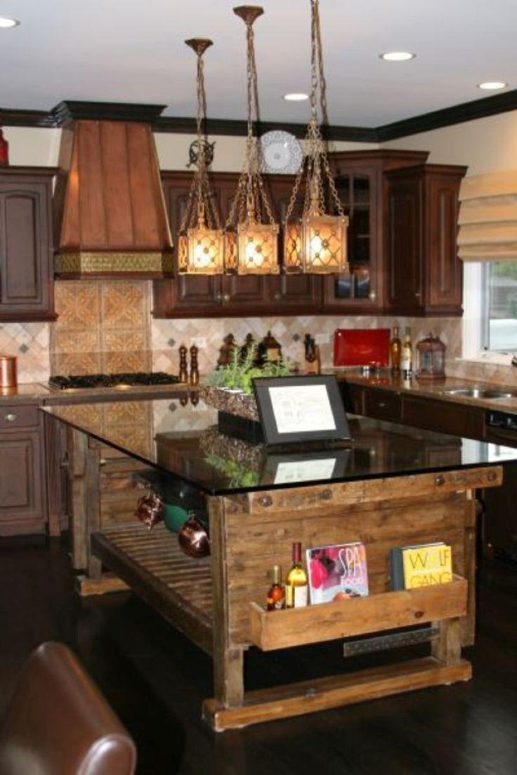 Country Rustic Kitchen Designs 3266 Best Kitchen Design Ideas Images On  Pinterest Kitchen