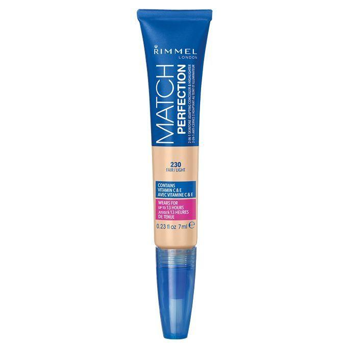 CONCEALER- Match Perfection Concealer- Light/medium