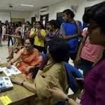 42.8% turnout in DUSU elections; counting today