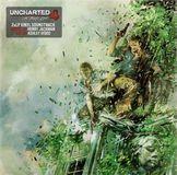 Uncharted 4: A Thief's End [Original Soundtrack] [Green and Black Vinyl] [LP] - Vinyl