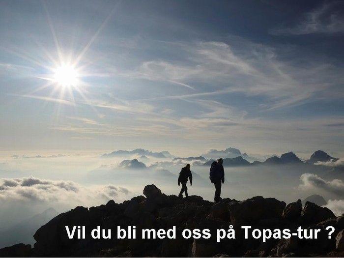 Velkommen til nordmenn, mulighet for billig flyforbindelse fra Norge - Topas Travel