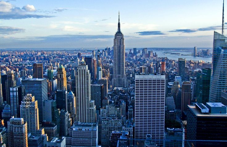 Check out this 'walking' tour of downtown New York City via Travel and Leisure!