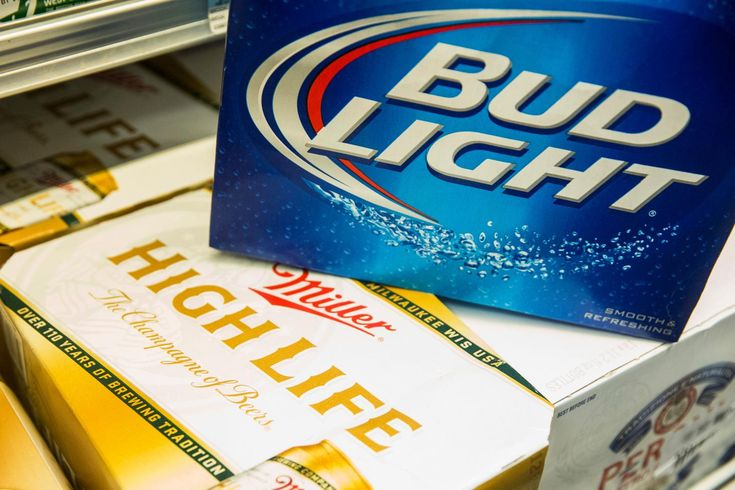 Trump Tariffs Could See Beer Prices Soar, Push Americans Toward Drinking Wine and Spirits
