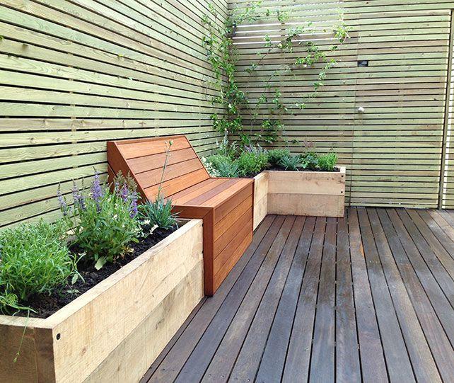 7 best recent projects images on pinterest london garden for Garden maintenance london