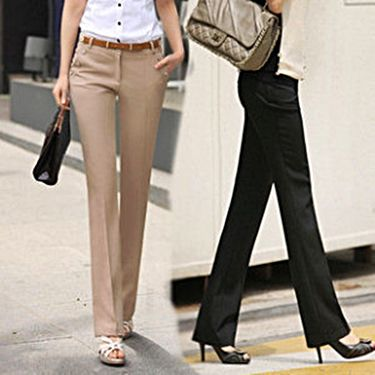 17 Best images about Formal Trousers for Women on Pinterest ...