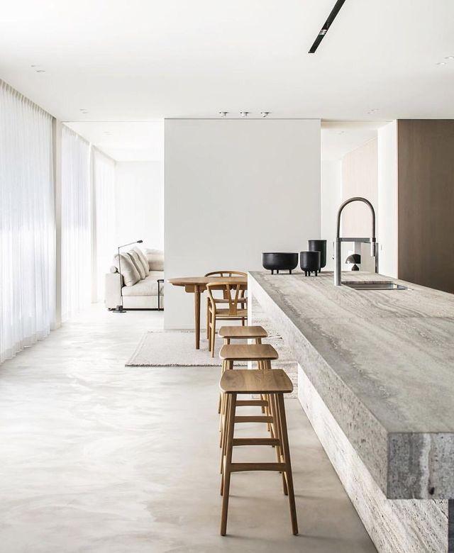 Idée décoration intérieur maison - déco cuisine tendance et moderne ...