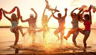 ΚΟΝΤΑ ΣΑΣ: 36 χαρακτηριστικά των εξαιρετικά συμπαθών ανθρώπων...