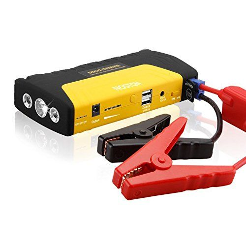NOPTEG Portable Car Jump Starter 12000mAh Power Bank 12V Auto Battery Pack Booster Charger with LED Light (12000mAH) - https://www.caraccessoriesonlinemarket.com/nopteg-portable-car-jump-starter-12000mah-power-bank-12v-auto-battery-pack-booster-charger-with-led-light-12000mah/  #12000MAh, #AUTO, #Bank, #Battery, #Booster, #Charger, #Jump, #Light, #NOPTEG, #Pack, #Portable, #Power, #Starter #Portable-Power, #Tools-Equipment