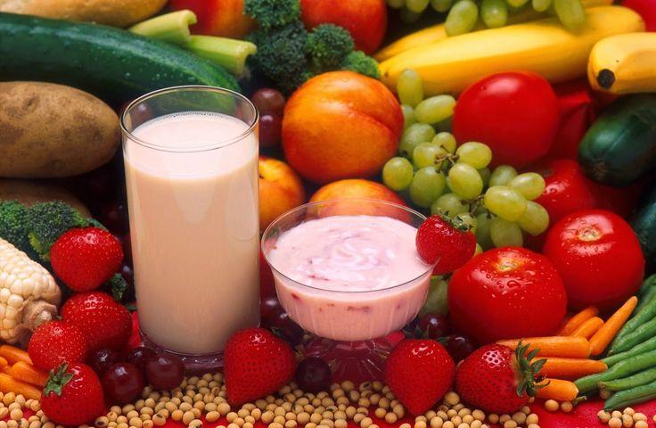 8 Makanan Sehat buat Kesehatan Jantung ~ Cara Sehat Alami