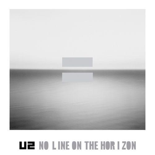Rock Album Artwork: U2