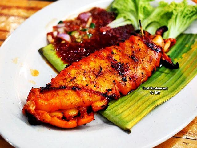 Restoran Sisik Ikan Bakar Klang 019 252 1330 Bandar Botanic Gm Klang Selangor Cooking Seafood Food Blog Best Street Food