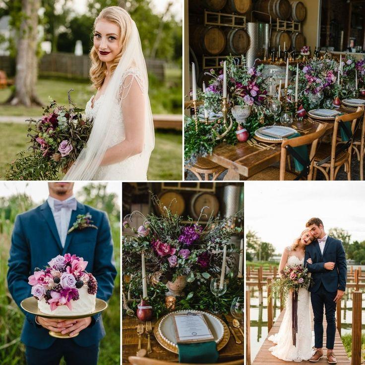 Ashley Jay Wedding Intimate Fun Wedding: 25+ Best Ideas About Chic Vintage Brides On Pinterest