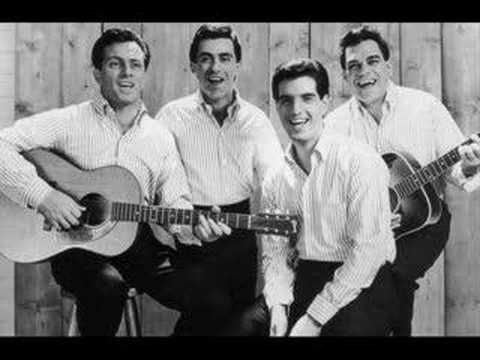 Great version of Santa Claus is Coming to Town - In Honor of the Late, Great Nick Massi (September 19, 1927-December 24, 2000) · Jersey Boys Blog