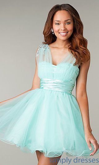 Shop Simply Dresses for cheap semi formal dresses, sexy cocktail dresses, short prom dresses, junior prom, Sweet Sixteen, and holiday dresses.