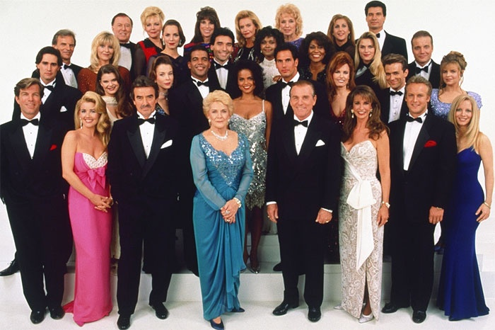First broadcast on March 26, 1973   The Young and the Restless