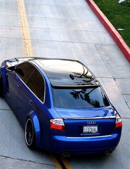 1SickA4 2004 Audi A4 10183785