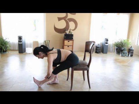 Chair yoga on pinterest yoga for seniors chair yoga poses and yoga