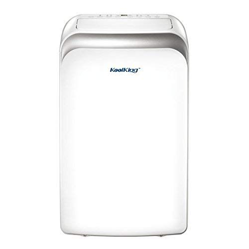 Kool King Kppd 14crn1 Bh9 14k Btu Portable Ac Dehumidifier Review Portable Ac Dehumidifiers Air Conditioner