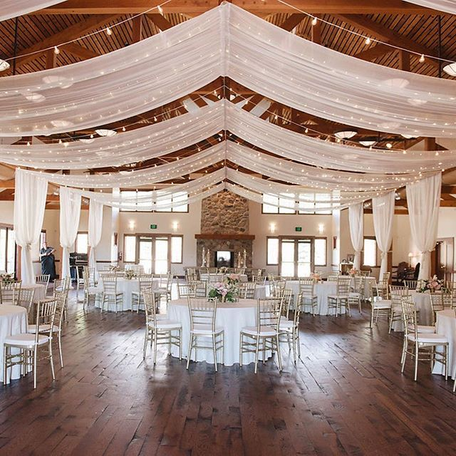 The Garden Place At This Is The Place Weddings 801 924 7507 Dress Theperfectdressbridal Eve Wedding Venues Utah Wedding Ceiling Decorations Shed Wedding