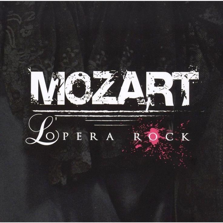 Mozart: L'Opera Rock (Original Cast Recording)