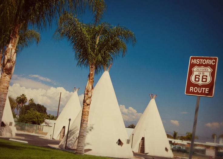 Route 66 Wigwam Motel in San Bernardino - Route 66: Google Image, Vintage Fun, December 2011, Beyond Wonderland, San Bernardino, Image Results, Route 66, 66 Wigwam, Vintage Travel
