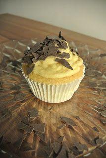 Home is where I bake: Coffee Cupcakes