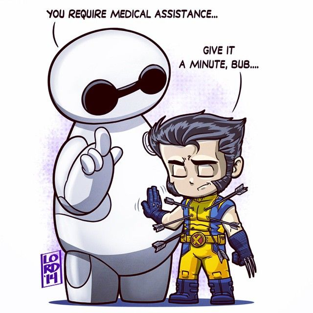 Give it a minute, Bub. Lord Mesa