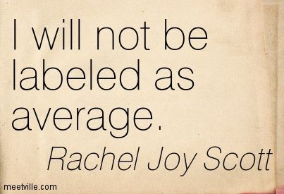 Quotes of Rachel Joy Scott About inspirational Rachel's Challenge just came to my school!!