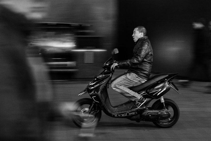 Czarny piątek. Trzeba się spieszyć po zakupy... fot. Tomasz Sójka