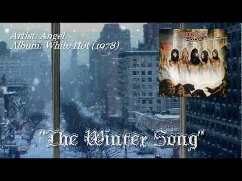 The Winter Song - Angel (1978) - YouTube