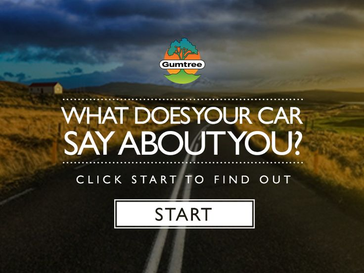 What Does Your Car Say about You?