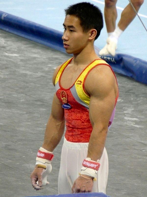 Asian Gymnast 116