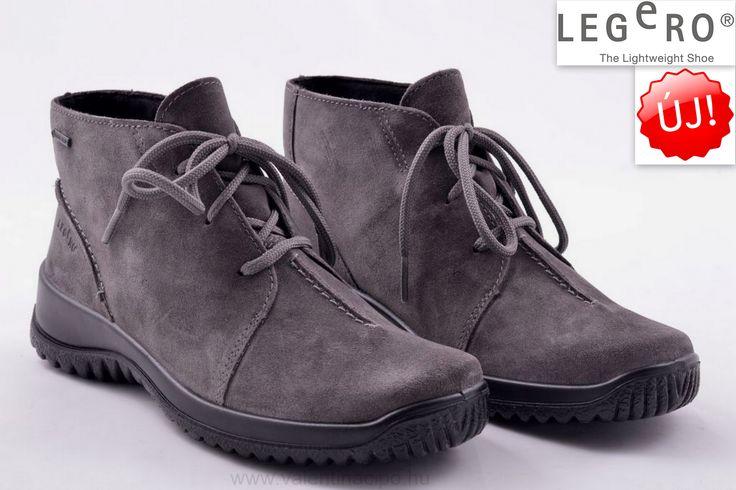 Mai napi Legero női bokacipő ajánlatunk! Az egyik legnépszerűbb téli bokacipő, ami teljesen vízálló :) A Valentina Cipőboltokban és Webáruházunkban további Legero cipőkből egyszerűen vásárolhat! http://valentinacipo.hu/legero/noi/szurke/bokacipo/147785541 #Legero #Legerocipő #Legerowebshop
