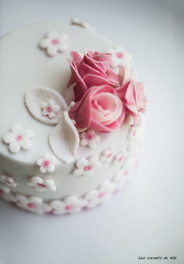 Connu 23 best gateau pate a sucre images on Pinterest | Cake designs  HD32